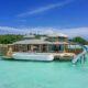 الفلل المائية الجديدة في منتجع سونيفا فوشي المالديف