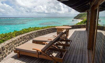 Private Caribbean Island